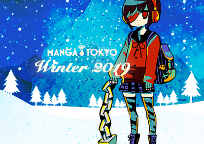 Winter 2019 Anime: Official Twitter Hashtags & Pages
