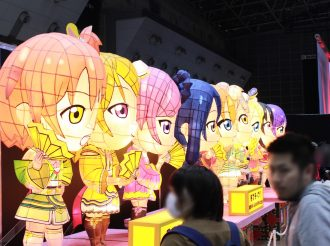 AnimeJapan 2016, a report and presents!!
