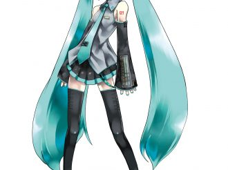 "Hatsune Miku ""Magical Mirai 2016"" (Hatsune Miku's ""The Magical Future 2016"") will come to ""Makuhari Messe"" this year!"