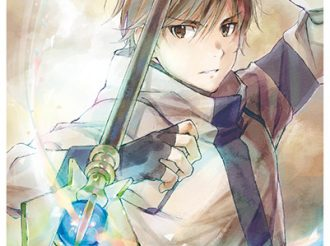 Grimgar of Fantasy and Ash : The jacket pictures of the Blu-ray&DVD Vol.2 has been released!