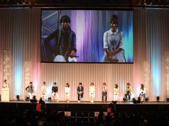"AnimeJapan2016 ""I've Always Liked You: Confession Executive Committee"" Special Event Report"