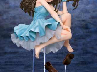 [Figure] Rin Shibuya -THE IDOLM@STER CINDERELLA GIRLS-