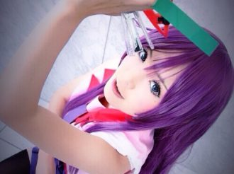 Cosplayer: Akitsu Honoka | Cosplay is a Way of Life