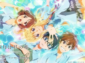 Anime Spotlight: Your Lie In April