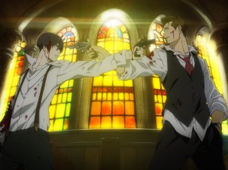 """91 Days"" Recording photos & comments by the cast! and New PV revealed!"