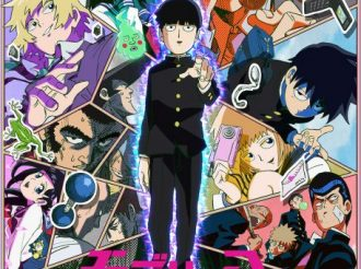 Mob Psycho 100 (Season 1) Series Review