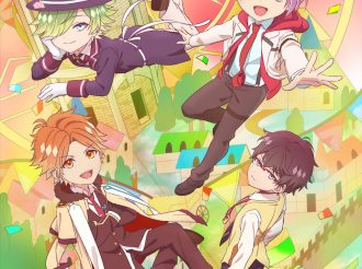 """The key visuals of """"OZMAFIA!!"""" vol. 2 and new characters vol. 2 have been revealed!"""