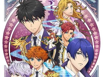 """A New TV Anime Series """"Maji Kyun! Reinessance"""" Premieres in October 2016! Find Out Which Channels to Tune In!"""