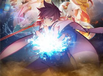Tales of Zestiria the X Episode 14 Review: Wind Seraph, Dezel