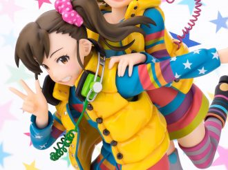 [Figure] Ami Futami & Mami Futami Released by Phat!
