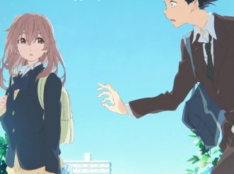 Koe no Katachi (A Silent Voice) and Kyoto Animation