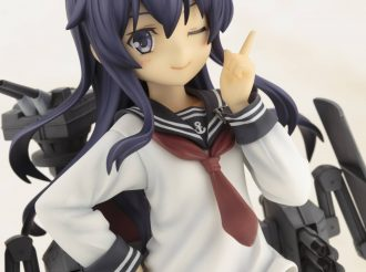 "Anime Version of ""Kantai Collection ~ Kancolle ~"" Will Be Made Into 3D!"