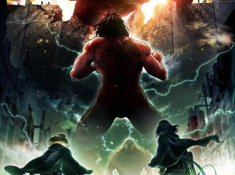 Attack on Titan: Second Season New Visuals and Broadcasting Information