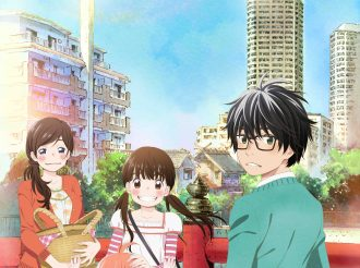 """3-gatsu no Lion"", Comments Have Arrived From Main Casts!"