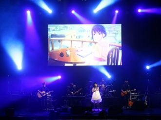"""Grimgar of Fantasy and Ash -Grimgar, Live and Act-"", Event Official Report Has Arrived!"