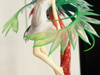 【WF2016[summer]】W.H.L.4.U Booth vol.4:WING・INTELLIGENT SYSTEMS Special