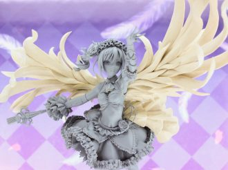 【WF2016[summer]】ALTER Booth:Impressive formative beauty!