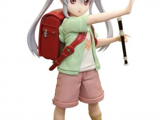 Even Renge Miyauchi Has Become a Human-Scale Figure!
