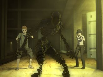 "The Final Part of Trilogy Anime Movie ""Ajin -Shougeki-"" Has Released Trailer"