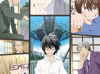 3-gatsu no Lion Episode 17 Review: Silver Thread / Water`s Surface / Base of the Blue Night