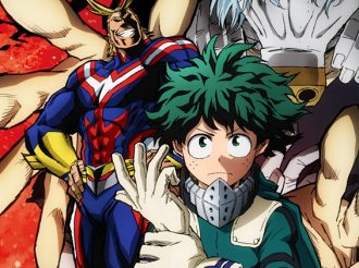 My Hero Academia Gets a New Episode in November!