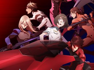 Scared Rider Xechs Special Event coming in 2018