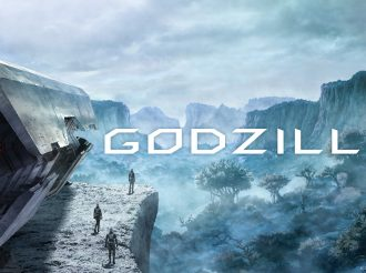 3 Things We Need to Point About GODZILLA the Animated Movie