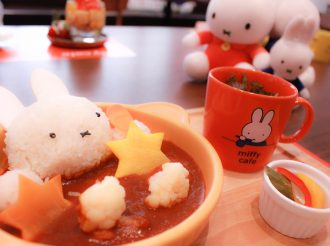 Miffy Cafe report: Welcome to the adorable world of Miffy!