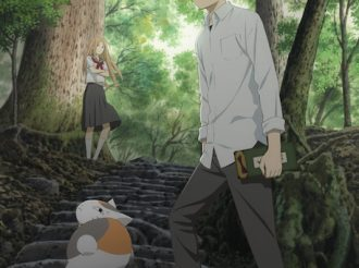 Natsume Yujinchou Go Episode 01 Review: Unchanging Form