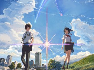Kimi no Na wa. Climbs in the Top Ten of Japan's All Time Box Office