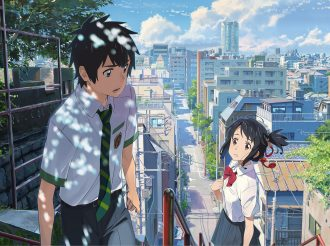 Kimi no Na wa: Box-Office Revenue Exceeds Stunning 10 Billion Yen!