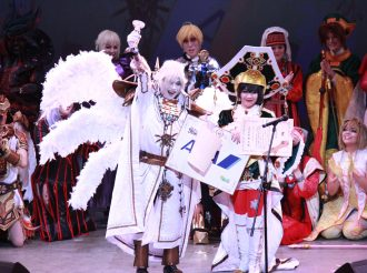 [WCS2016] COSPLAY CHAMPIONSHIP 2016 Special