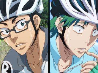 Yowamushi Pedal SPARE BIKE: Makishima Gets a New Story