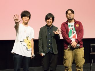 My Hero Academia: Official Report from the First Season Screening Event