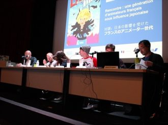 French Creators Influenced by Japanese Anime