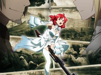 Shuumatsu No Izetta Episode 03 Review: The Sword in the Heavens