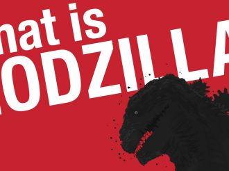What is Godzilla? The Legacy of the King of Monsters