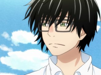 3-Gatsu No Lion Episode 2 Review: Akari / Beyond the Bridge