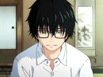 3-Gatsu No Lion Episode 1 Review: Rei Kiriyama / The Town Along the River