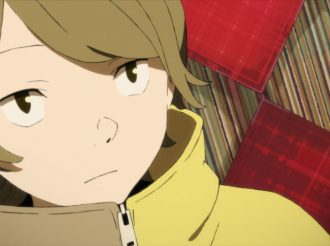 Occultic;Nine Episode 01 Review: Underwater