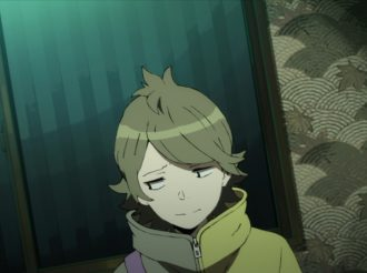 Occultic;Nine Episode 05 Review: She's Lost Control