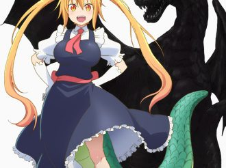 TV Anime Kobayashi-san Chi no Maid Dragon: Additional Cast Revealed