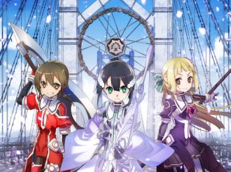 Anime Movie Yuki Yuna Is a Hero – Sumi Washio's Chapter – Will be the First in a Trilogy