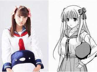 Live Action Drama -Saki- : Cast for Kiyosumi High & Rival School Revealed!