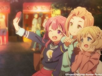 Girlish Number Episode 04 Review: Cheery Chitose and her Pleasant Friends