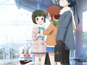 Kiniro Mosaic: Pretty Days to Screen in More Theaters