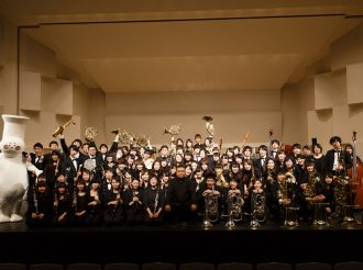 TV Anime Sound! Euphonium: Official Brass Band Concert Held at Kanagawa Kenmin Hall