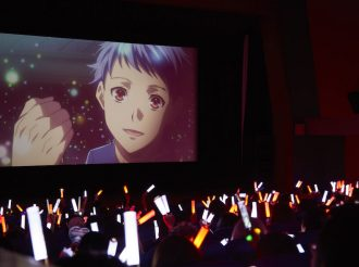King of Prism Cheer Screening Report on at Tsukaguchi Sun Sun: Tickets Sold Out in a Few Seconds!