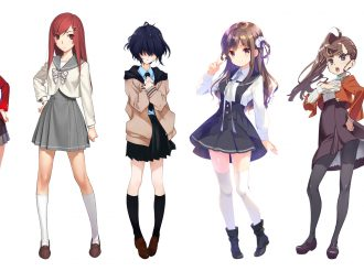 Digital Idol Project: Last Four Girls Revealed!
