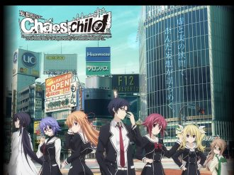 Chaos;Child Premieres on January 11